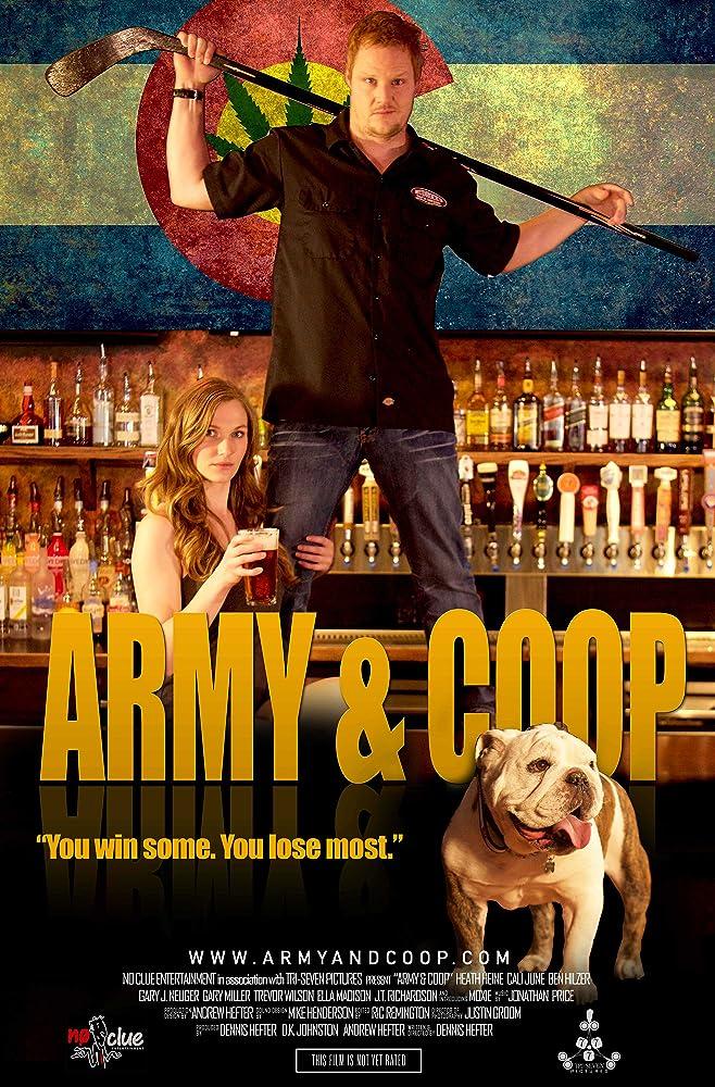 Army & Coop (2018)