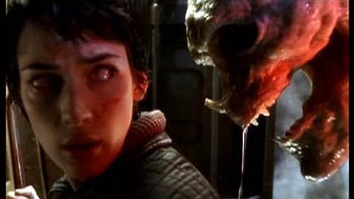 Trailer 3 for Alien: Resurrection