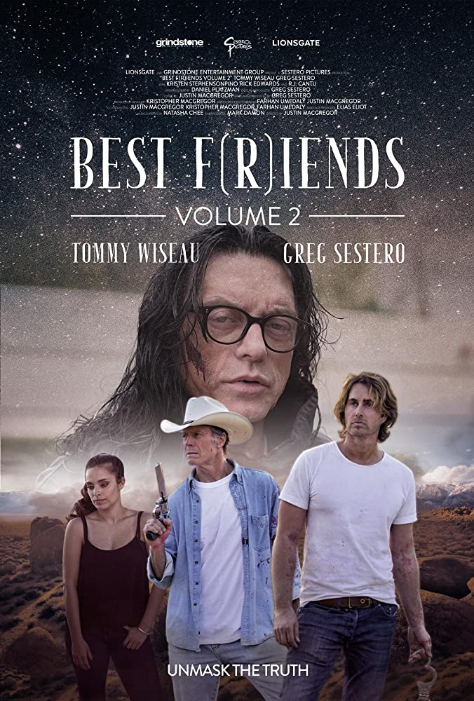 Best Friends Volume Two (2018) BluRay Direct Download