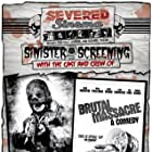 Hell's Half Acre (2006) was screened during the Severed Cinema film series at the Sherman Theater in Pennsylvania. The film was playing for a sold-out crowd as a double feature alongside Brutal Massacre: A Comedy (Anchor Bay, 2007).