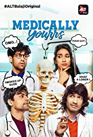 Medically Yourrs Alt Balaji Web Series Download Free S1 E02 thumbnail