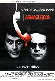 Armaguedon (1977) Poster - Movie Forum, Cast, Reviews