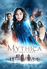 Mythica 4 : The Iron Crown
