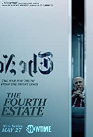 The Fourth Estate Poster