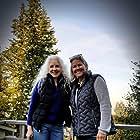 Marcia K. Moore and Jane L. Fitzpatrick in Sacajawea: The Windcatcher