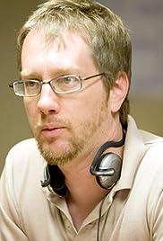 Interview with Award-winning Director Randy Kent Poster