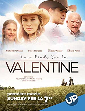 دانلود فیلم Love Finds You in Valentine