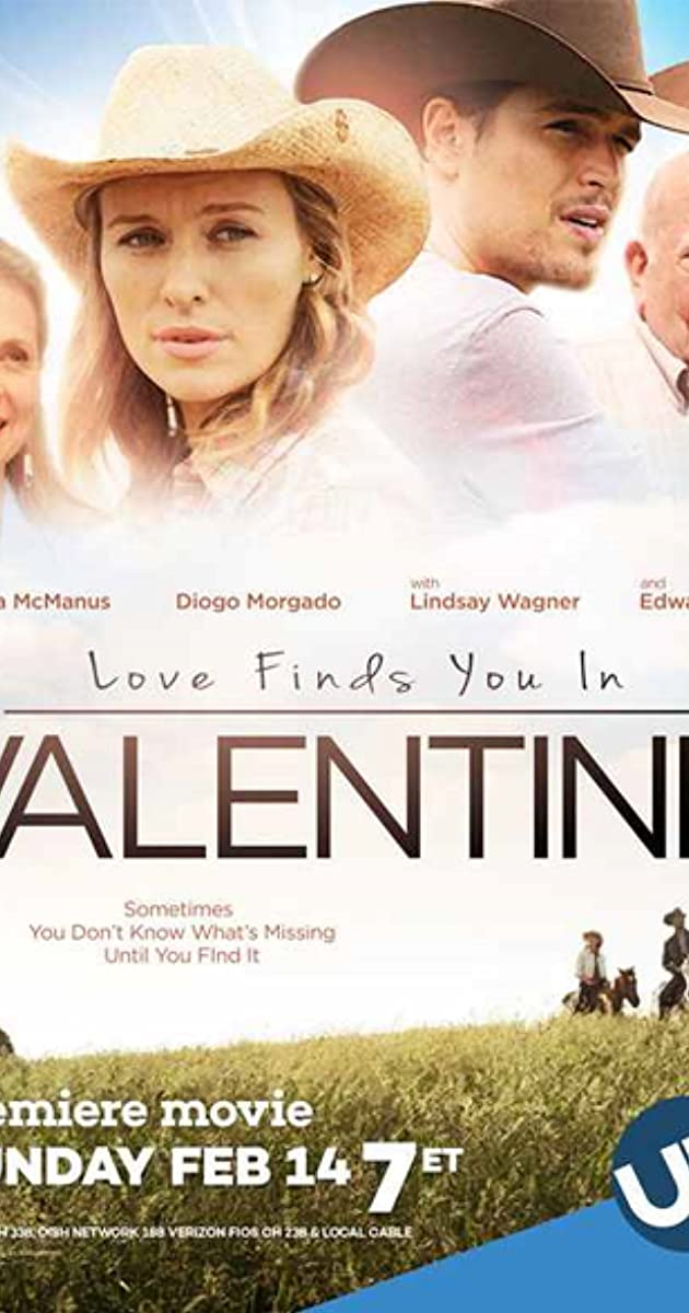 Subtitle of Love Finds You in Valentine