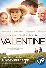 Love Finds You In Valentine Tv Movie 2016 Imdb