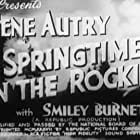 Springtime in the Rockies (1937)