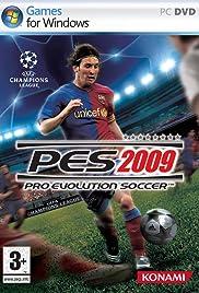 Pro Evolution Soccer 2009 (Video Game 2008) - IMDb