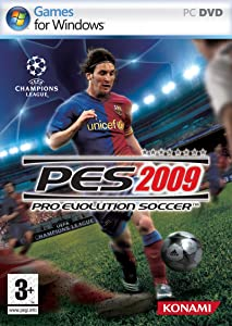 Bittorrent free movie downloads Pro Evolution Soccer 2009 [1080i]