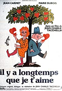 Watch english movie clips Il y a longtemps que je t'aime by [1280x1024]