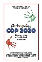 Kindergarten Cop 2020