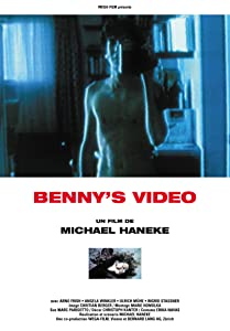 Best online movie sites no download Benny's Video by Michael Haneke [UltraHD]