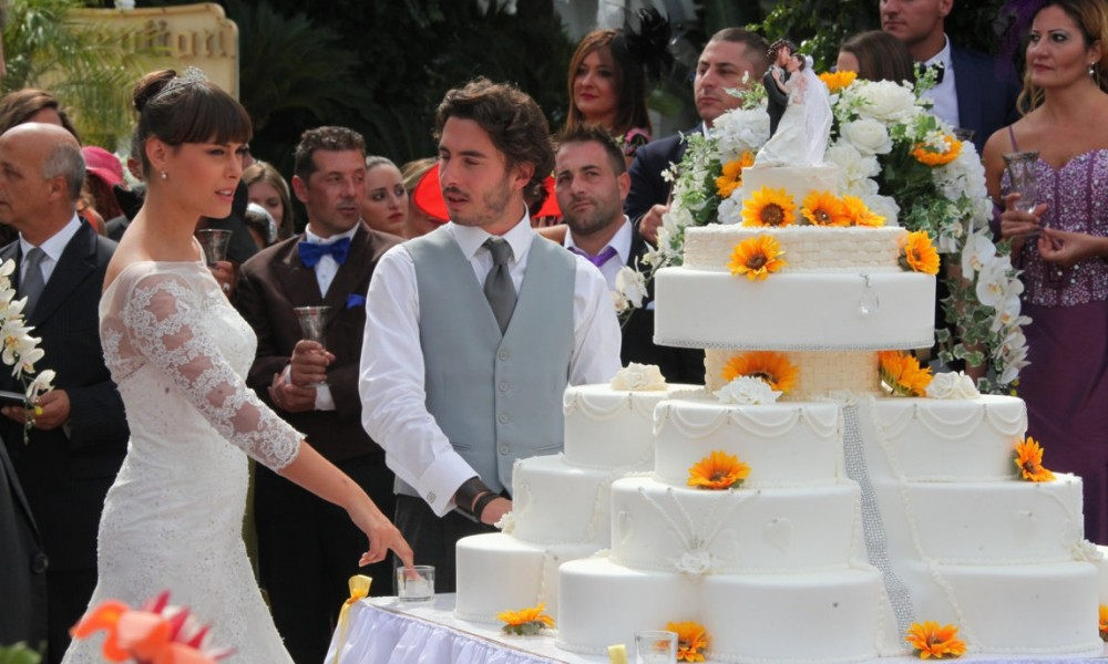 Matrimonio al Sud (2015)