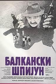 Balkanski spijun (1984)