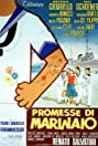 A Sailor's Promises (1958) Poster