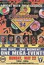 WCW Slamboree 1994 (1994) Poster