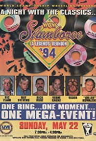 Primary photo for WCW Slamboree 1994