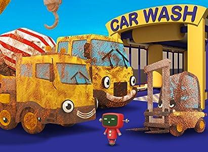 Films de comédie anglaise 2018 téléchargement gratuit Gecko's Garage - Cleaning muddy trucks in the car wash with gecko's garage [1080p] [480p] (2017)