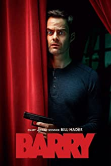 Barry (TV Series 2018)