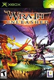 Wrath Unleashed Poster