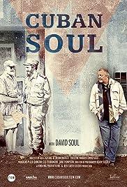 Cuban Soul Poster