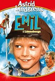 Emil i Lönneberga Poster - TV Show Forum, Cast, Reviews
