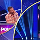 Graham Fellows and Dave Gorman in Pointless Celebrities (2010)