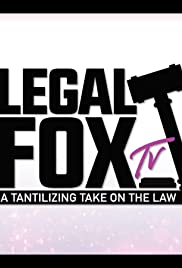 Legal Fox TV Poster