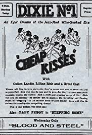 Cheap Kisses Poster