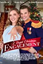 A Royal Christmas Engagement (2020) Poster