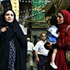 Gelare Abasi in Ashya dar ayeneh (2013)