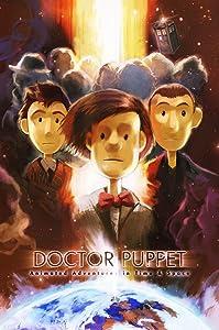 Torrents kostenlos herunterladen Doctor Puppet: A Timelord Christmas [2K] [2048x1536]