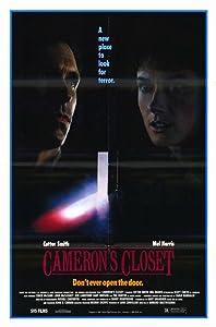 Adult ipod movie downloads Cameron's Closet UK [UltraHD]