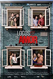 Locos de Amor Poster