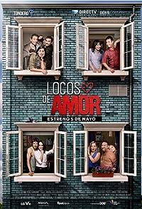 Primary photo for Locos de Amor