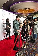TinaQ's Celebrity Interviews