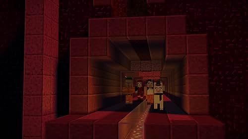 Minecraft: Story Mode: Season 2: Episode 3