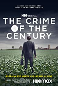 The Crime of the Century (2021)