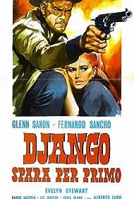 Django spara per primo (1966) Poster - Movie Forum, Cast, Reviews