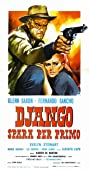 Django Shoots First (1966) Poster