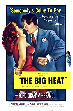 Permalink to Movie The Big Heat (1953)