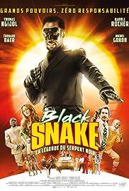 Black Snake: La légende du serpent noir
