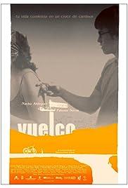 Vuelco Poster