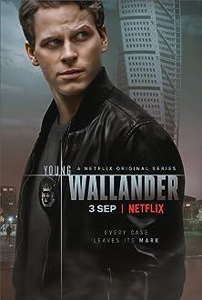 Young Wallander (2020– )