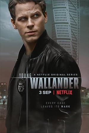 دانلود زیرنویس فارسی سریال Young Wallander 2020 فصل 1 قسمت 1 هماهنگ با نسخه WEB-DL وب دی ال
