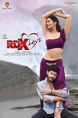 RDX Love