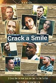 Crack a smile Poster
